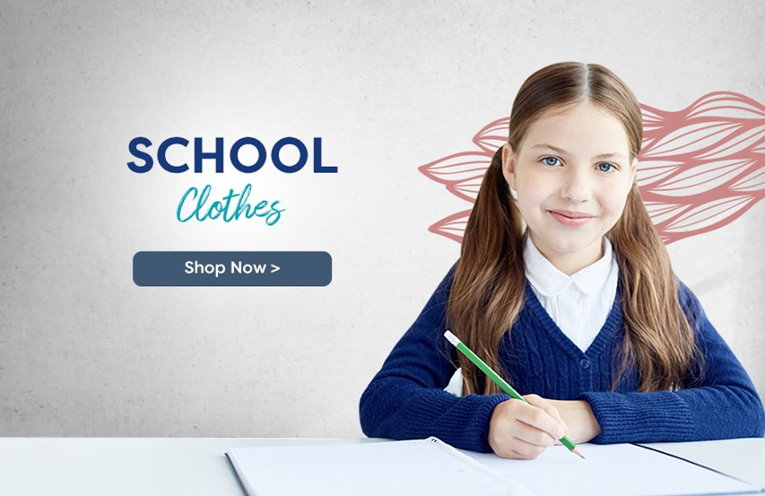 Wholesale School Clothes